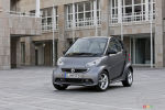 smart fortwo gets even smarter looks for 2013