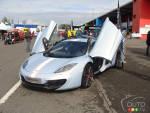 GT: Photo gallery of the GT1 race in Nogaro (+photos)