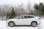 2012 Honda Crosstour EX-L 4WD NAVI Review