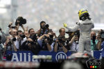 F1 China: Photo gallery of Nico Rosberg's first F1 victory (+photos)