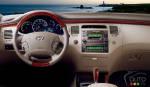 Hyundai Azera 2006-2009�: occasion