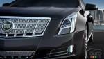 2013 Cadillac XTS Preview