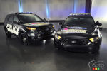 2013 Ford Police Interceptor Sedan and Utility First Impressions