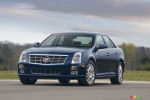 Cadillac STS : Used