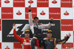 F1 Spain: Photo gallery of Pastor Madonalo's mega win in Barcelona! (+photos)