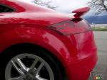 2012 Audi TT RS Review