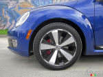 2012 Volkswagen Beetle Sportline Review