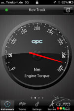 GM offers telemetry app with Opel Astra OPC