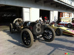 Indy 500: Photo gallery of the Hale of Fame Museum (+photos)