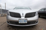 2013 Lincoln MKS First Impressions