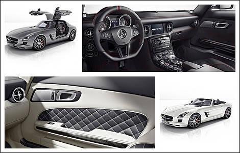 2017 Mercedes Benz Sls Amg Gt