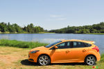2013 Ford Focus ST First Impressions