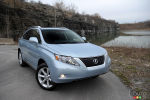 2010-2012 Lexus RX Pre-Owned