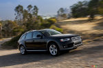 2013 Audi A4 allroad Preview