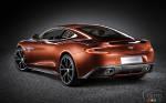 2013 Aston Martin Vanquish Preview