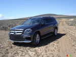 2013 Mercedes-Benz GL-Class First Impressions