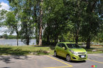 2013 Chevrolet Spark First Impressions