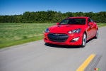 2012 Compact performance car road comparison test