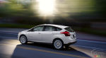 2012 Ford Focus Electric First Impressions