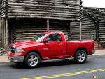 2013 Ram 1500 First Impressions