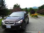 2013 Subaru XV Crosstrek First Impressions