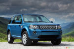 2013 Land Rover LR2: available for under $40 000!