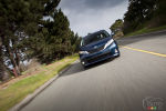 2012 Toyota Sienna SE Review