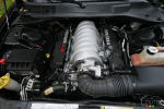 Dodge Charger usag�e