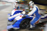 Endurance: Photo gallery of the Toyota hybrid's victory in Brazil