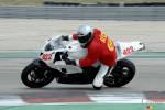 Ahead of the Sportsbike Curve - You Go Girl!