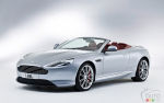 2013 Aston Martin DB9 promises major enhancements