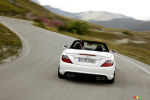 2012 Mercedes SLK 55 AMG Review