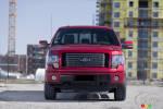 Ford F-150 FX4 SuperCrew 4x4 2012 : essai routier