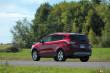 2012 Toyota rav4, 2012 Chevrolet Equinox, 2013 Ford Escape, 2013 Mazda CX-5, 2012 Kia Sportage
