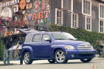 Chevrolet HHR usag�e