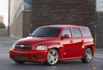 2006-2011 Chevrolet HHR Pre-Owned