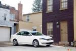 Volkswagen Canada unveils 2013 Passat pricing