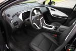 Electric Vehicle Comparison Test