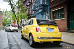 2013 Fiat 500 Preview