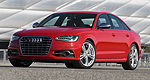 2013 Audi S6 Preview