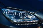 2012 BMW M6 Cabriolet Review