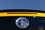2013 Ford Mustang Boss 302 Review