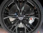 2014 Audi R8 First Impressions