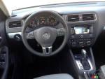 2013 VW Jetta Hybrid First Impressions