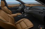 2014 Chevrolet Impala Preview