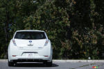 2012 Nissan LEAF SL Review