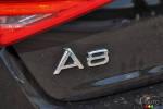 2013 Audi A8 3.0 TSFI quattro Review