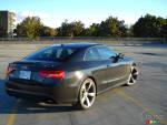 2013 Audi RS 5 Review