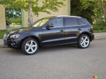 2012 Audi Q5 2.0T Review