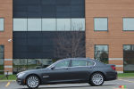2013 BMW 740Li xDrive Review